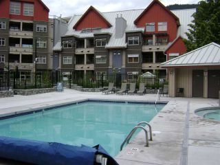 "Photo 8: 2050 LAKE PLACID Road in Whistler: Whistler Creek Condo for sale in ""Lake Placid Lodge"" : MLS®# R2423994"