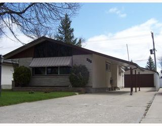 Photo 10: 335 MARSHALL Bay in WINNIPEG: Manitoba Other Residential for sale : MLS®# 2908408