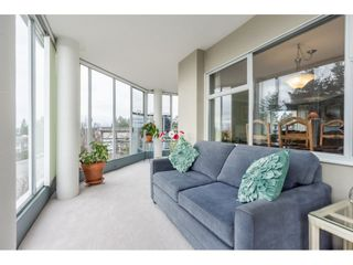 """Photo 23: 215 1442 FOSTER Street: White Rock Condo for sale in """"White Rock Square Tower 3"""" (South Surrey White Rock)  : MLS®# R2538444"""