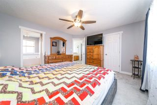 Photo 25: 5531 52A  Ave Bon Accord 4 Bed 3.5 Bath House Sale E4240635