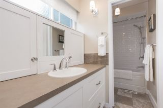 """Photo 12: 1078 LILLOOET Road in North Vancouver: Lynnmour Townhouse for sale in """"Lillooet Place"""" : MLS®# R2305886"""