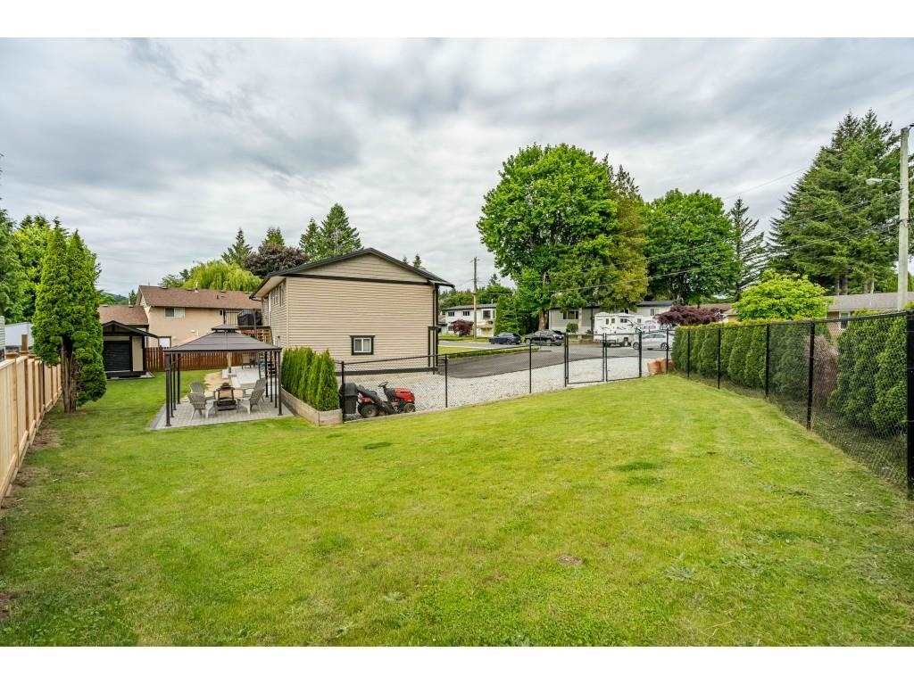 Photo 37: Photos: 32093 SANDPIPER Drive in Mission: Mission BC House for sale : MLS®# R2588043