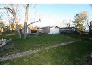 Photo 5: 11392 86 Street SE in CALGARY: Rural Rocky View MD Residential Detached Single Family for sale : MLS®# C3495392