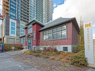 Photo 33: 1901 1122 3 Street SE in Calgary: Beltline Apartment for sale : MLS®# A1060161