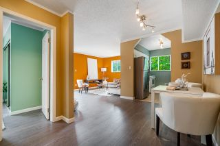 Photo 2: 206 592 W 16TH AVENUE in Vancouver: Cambie Condo for sale (Vancouver West)  : MLS®# R2610373