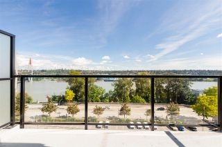 """Photo 19: 501 218 CARNARVON Street in New Westminster: Downtown NW Condo for sale in """"Irving Living"""" : MLS®# R2545873"""