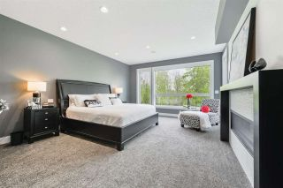 Photo 18: 3207 CAMERON HEIGHTS Way in Edmonton: Zone 20 House for sale : MLS®# E4243049