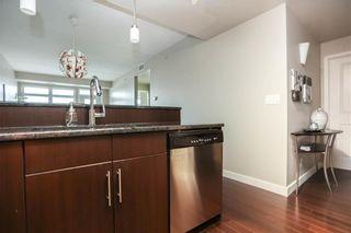 Photo 4: 520 340 Waterfront Drive in Winnipeg: Exchange District Condominium for sale (9A)  : MLS®# 202119068