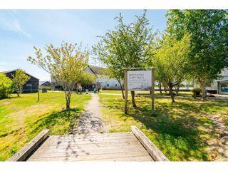 """Photo 31: 305 12911 RAILWAY Avenue in Richmond: Steveston South Condo for sale in """"THE BRITANNIA"""" : MLS®# R2490969"""