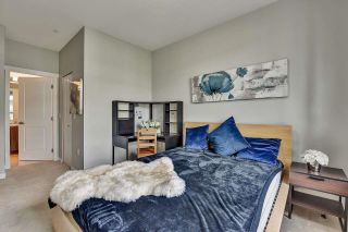 Photo 2: 414 607 COTTONWOOD Avenue in Coquitlam: Coquitlam West Condo for sale : MLS®# R2625549