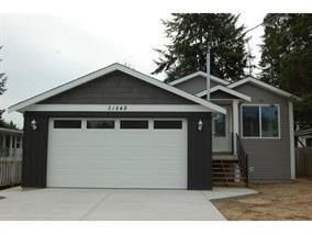 Main Photo:  in Abbotsford: Home for sale : MLS®# f1444291