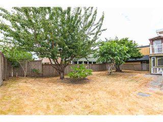 Photo 18: 1205 BEACH GROVE Road in Tsawwassen: Beach Grove 1/2 Duplex for sale : MLS®# V1135632