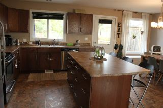 Photo 6: 5310 Railway Ave: Elk Point Attached Home for sale : MLS®# E4213683