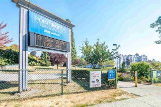 "Photo 20: 301 5325 WEST BOULEVARD in Vancouver: Kerrisdale Condo for sale in ""BOULEVARD"" (Vancouver West)  : MLS®# R2497134"