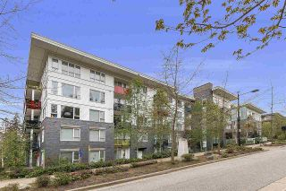 """Photo 15: 217 9250 UNIVERSITY HIGH Street in Burnaby: Simon Fraser Univer. Condo for sale in """"NEST"""" (Burnaby North)  : MLS®# R2366634"""