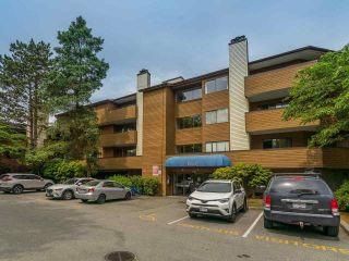 Photo 1: 336 7293 MOFFATT Road in Richmond: Brighouse South Condo for sale : MLS®# R2582157