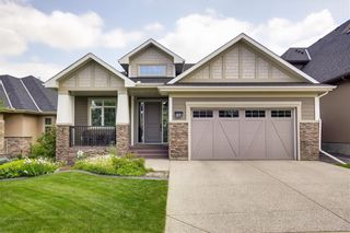 Photo 1: 87 ASPEN CLIFF Close SW in Calgary: Aspen Woods Detached for sale : MLS®# A1076273