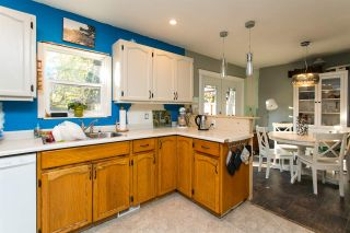 "Photo 6: 33906 VICTORY Boulevard in Abbotsford: Central Abbotsford House for sale in ""Alexander Elem"" : MLS®# R2317015"