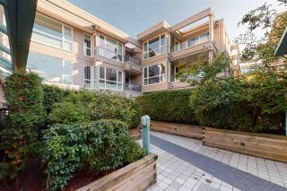 """Photo 21: 205 1318 W 6TH Avenue in Vancouver: Fairview VW Condo for sale in """"BIRCH GARDEN"""" (Vancouver West)  : MLS®# R2508933"""