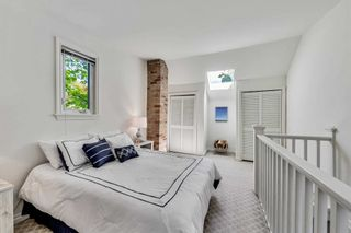 Photo 21: 28 Blong Avenue in Toronto: South Riverdale House (2 1/2 Storey) for sale (Toronto E01)  : MLS®# E4770633