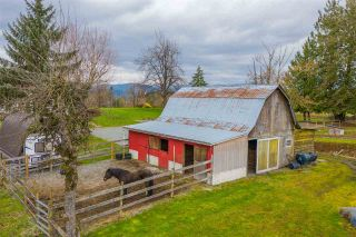 Photo 29: 6248 MT.LEHMAN Road in Abbotsford: Bradner House for sale : MLS®# R2558421