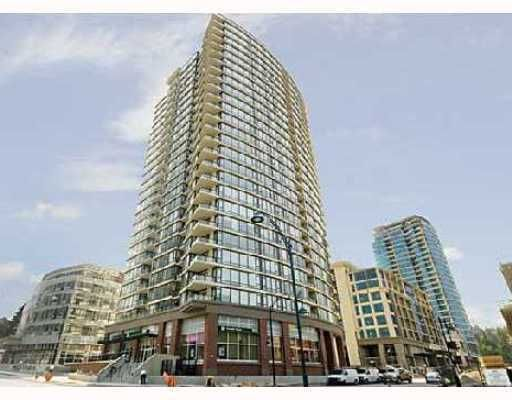 "Main Photo: 905 110 BREW Street in Port_Moody: Port Moody Centre Condo for sale in ""ARIA 1"" (Port Moody)  : MLS®# V767209"