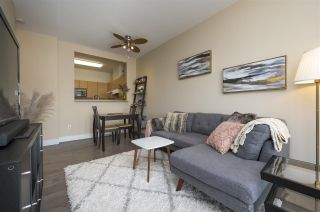 Photo 10: 405 580 TWELFTH STREET in New Westminster: Uptown NW Condo for sale : MLS®# R2556255