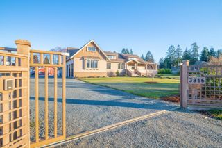 Photo 37: 3816 Stuart Pl in : CR Campbell River South House for sale (Campbell River)  : MLS®# 863307