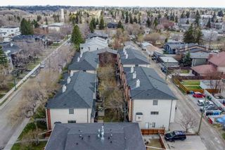 Photo 44: 403 3511 14A Street SW in Calgary: Altadore Row/Townhouse for sale : MLS®# A1104050
