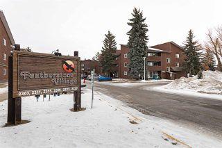 Main Photo: 300 2303 119 Street in Edmonton: Zone 16 Condo for sale : MLS®# E4226429