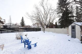 Photo 39: 7819 Sherwood Drive in Regina: Westhill RG Residential for sale : MLS®# SK840459