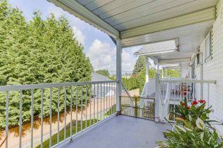 "Photo 22: 27 20554 118 Avenue in Maple Ridge: Southwest Maple Ridge Townhouse for sale in ""Colonial West"" : MLS®# R2490140"