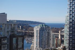 """Photo 18: 2605 501 PACIFIC Street in Vancouver: Downtown VW Condo for sale in """"THE 501"""" (Vancouver West)  : MLS®# R2529524"""
