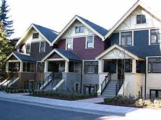 """Photo 2: 5 1425 W 11TH AV in Vancouver: Fairview VW Townhouse for sale in """"1425 WEST ELEVENTH"""" (Vancouver West)  : MLS®# V522061"""