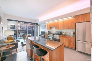 """Photo 5: 207 33 W PENDER Street in Vancouver: Downtown VW Condo for sale in """"33 LIVING"""" (Vancouver West)  : MLS®# R2625220"""