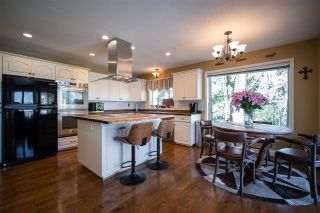 Photo 11: 5012 MT LEHMAN Road in Abbotsford: Bradner House for sale : MLS®# R2501337