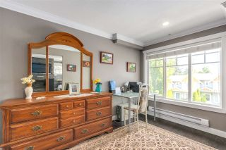 """Photo 6: 604 4025 NORFOLK Street in Burnaby: Central BN Townhouse for sale in """"NORFOLK TERRACE"""" (Burnaby North)  : MLS®# R2184899"""