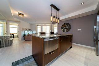 Photo 8: 1507 10388 105 Street in Edmonton: Zone 12 Condo for sale : MLS®# E4263362