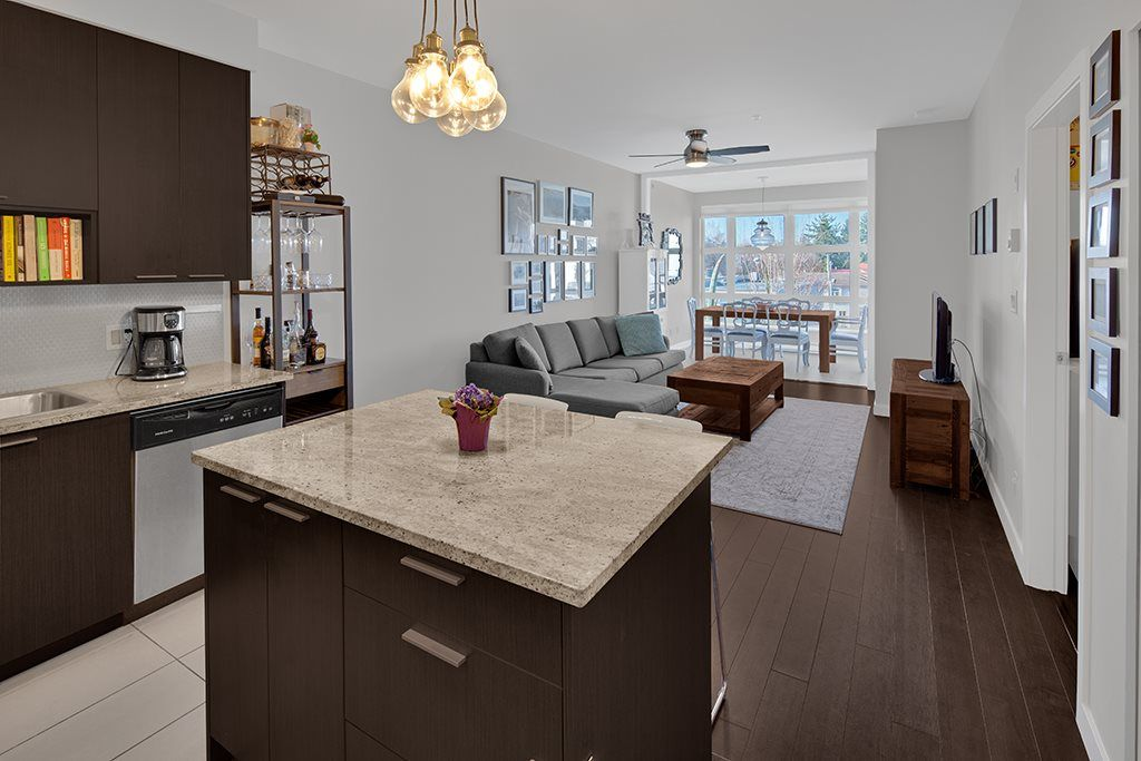 """Main Photo: 305 707 E 20TH Avenue in Vancouver: Fraser VE Condo for sale in """"Blossom"""" (Vancouver East)  : MLS®# R2438393"""