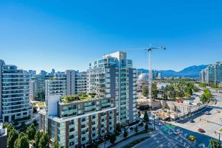 """Photo 12: 1510 111 E 1ST Avenue in Vancouver: Mount Pleasant VE Condo for sale in """"BLOCK 100"""" (Vancouver East)  : MLS®# R2607097"""