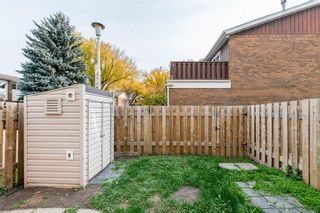 Photo 42: 13047 34 Street in Edmonton: Zone 35 Townhouse for sale : MLS®# E4265767