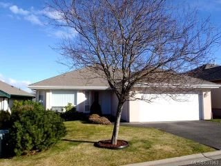 Photo 10: 520 Hampstead St in PARKSVILLE: PQ Parksville House for sale (Parksville/Qualicum)  : MLS®# 631963