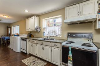 Photo 25: 10027 FAIRBANKS Crescent: House for sale in Chilliwack: MLS®# R2560743