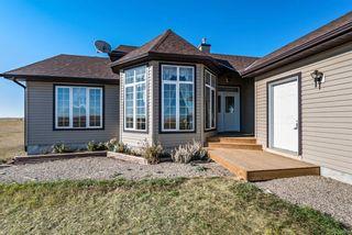 Photo 2: 272159 338 Avenue E: Rural Foothills County Detached for sale : MLS®# A1151839