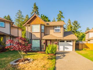 Photo 1: 383 Applewood Cres in : Na South Nanaimo House for sale (Nanaimo)  : MLS®# 878102