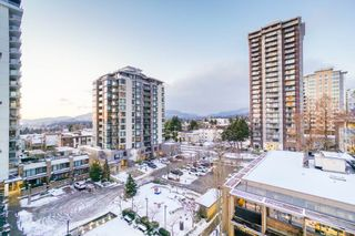 "Photo 19: 702 158 W 13TH Street in North Vancouver: Central Lonsdale Condo for sale in ""Vista Place"" : MLS®# R2342022"