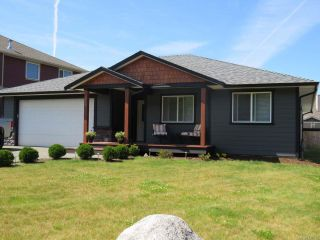 Photo 1: 928 ERICKSON ROAD in CAMPBELL RIVER: CR Willow Point House for sale (Campbell River)  : MLS®# 736098