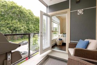 """Photo 23: 202 2436 KELLY Avenue in Port Coquitlam: Central Pt Coquitlam Condo for sale in """"LUMIERE"""" : MLS®# R2586097"""