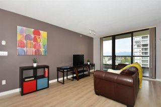 """Photo 2: 802 7088 SALISBURY Avenue in Burnaby: Highgate Condo for sale in """"The West By BOSA"""" (Burnaby South)  : MLS®# R2265226"""