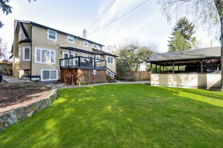 "Photo 18: 2194 W 49TH Avenue in Vancouver: S.W. Marine House for sale in ""Kerrisdale"" (Vancouver West)  : MLS®# R2055589"